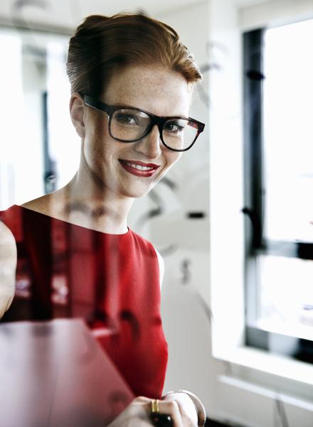 Фото №2 - Идеальный офисный макияж: руководство для начинающих