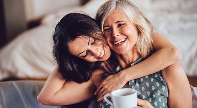 10 признаков слишком близких отношений с матерью