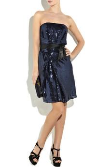Фото №12 - Лучшие платья для новогодней вечеринки!