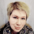 Катерина Борщева