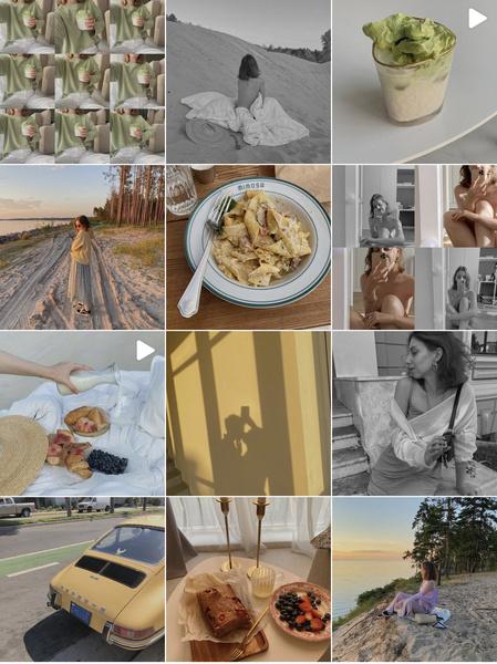 Фото №8 - Заработать на визуале в Instagram: с чего начать и как продолжить