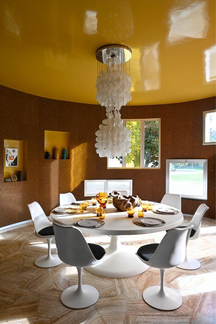 Фото №3 - Villa Benkemoun: дом-легенда в Провансе