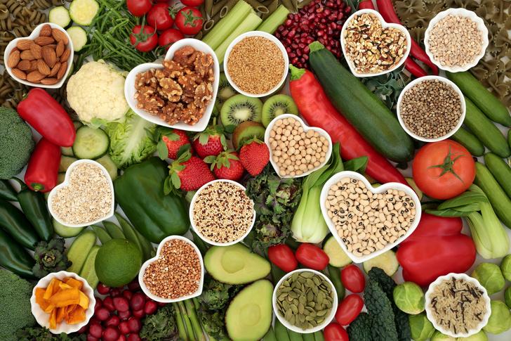Фото №1 - Растительный белок: свойства, факты, источники