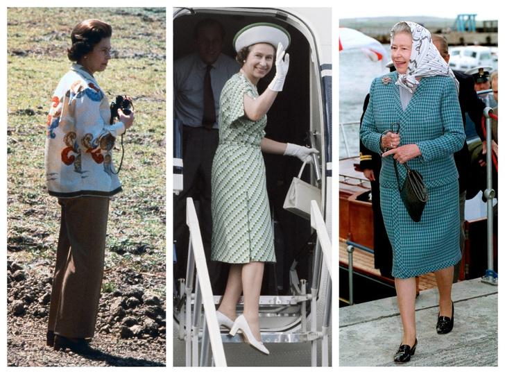 Фото №1 - Предусмотреть все: 15 полезных лайфхаков для путешественников от Королевы