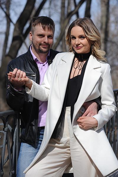 Фото №1 - Крайнова объяснила, почему взяла миллион у женатого Носика