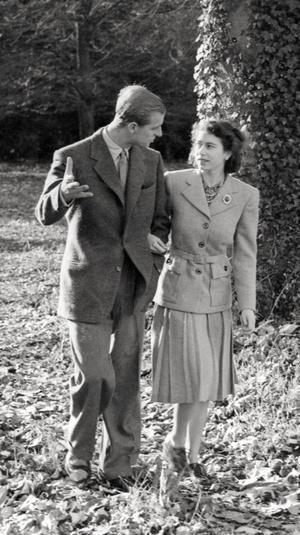 Фото №4 - Первая любовь Королевы: за кого Елизавета могла выйти замуж вместо принца Филиппа (и почему этого не произошло)