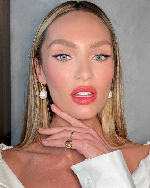 Фото №4 - Какой макияж тебе идеально подойдет по знаку зодиака