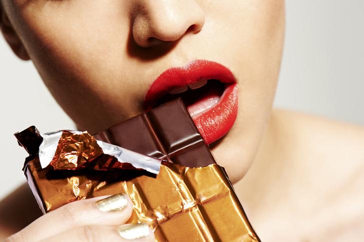 «Сахарное лицо»: что сладости делают с твоей кожей