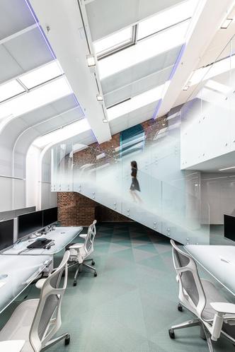 Фото №3 - «Цифергауз»— рабочее пространство будущего