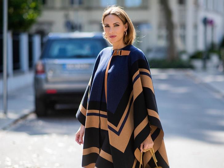 Фото №6 - Не только пальто: 6 вариантов верхней одежды для офисного гардероба