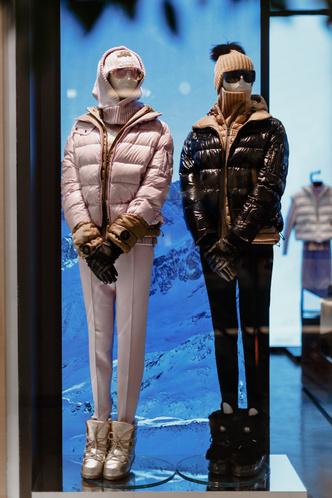 Фото №3 - Точка шопинга: Bogner открыл новый pop-up бутик