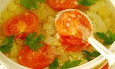 Диетический суп от кэтрин зета-джонс