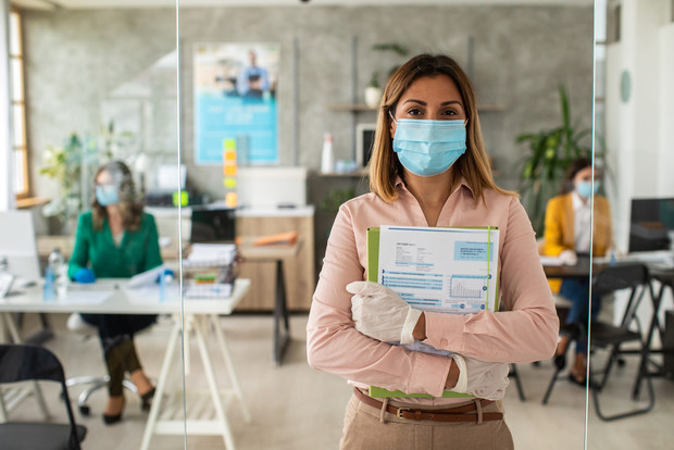 Как изменилась наша жизнь из-за коронавируса