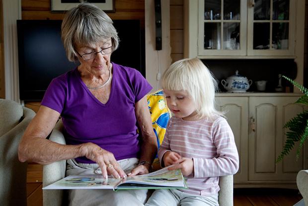 Фото №3 - Уроки истории для малышей