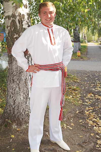 Фото №17 - В Ульяновске выберут «Мистера Этно – 2015»