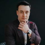 Рустам Курманбаев