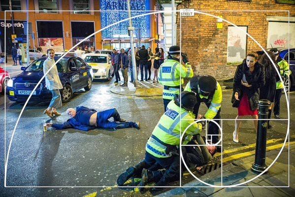 Фото №3 - 9 курьезных историй, приключившихся с очень пьяными людьми