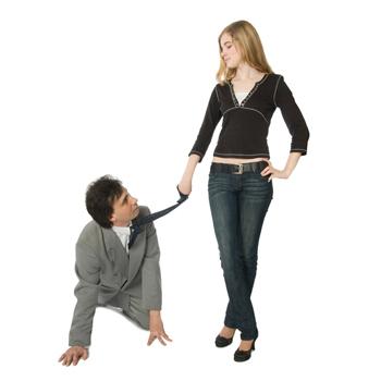 Если ваши желания не совпадают, не стоит заставлять мужчину делать что-то против воли