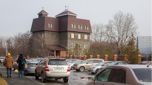 Фото №1 - В России упростят регистрацию частных домов на приаэродромных территориях