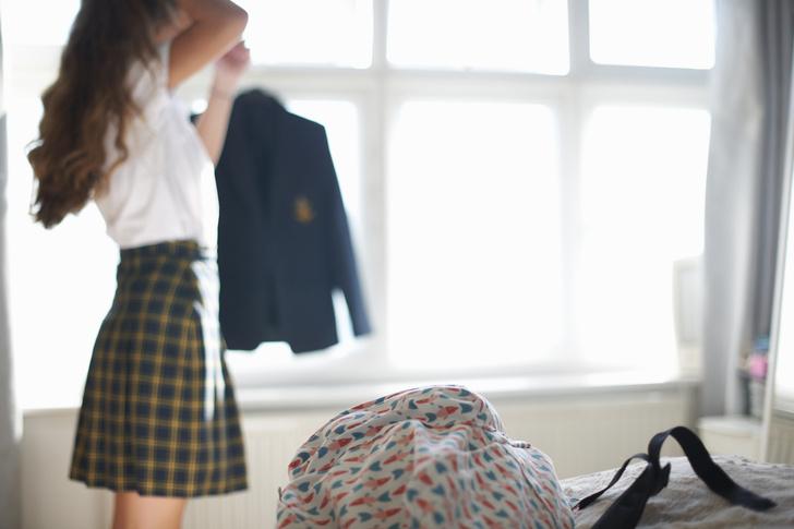 Фото №3 - Рвутся, линяют, не дышат: эксперты назвали худшие марки одежды для школьников