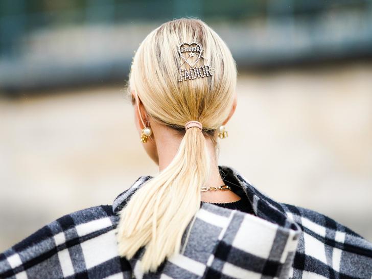 Фото №10 - Как носить броши: 12 простых и стильных способов
