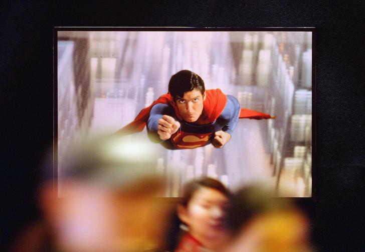 Фото №1 - Пять самых странных фактов и фильмов про Супермена