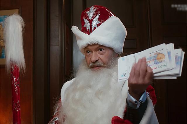 Фото №5 - Как просить подарки у Деда Мороза так, чтобы он тебе их точно подарил
