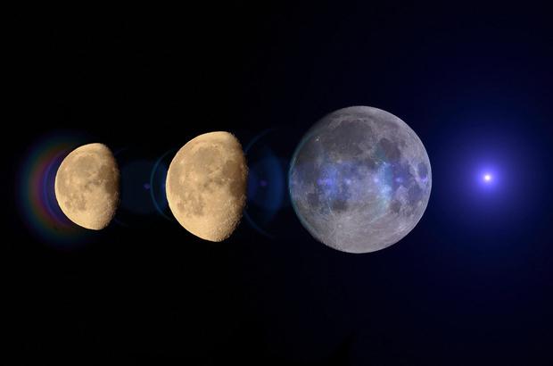 Фото №1 - «Луна и грош»— что делать при какой Луне