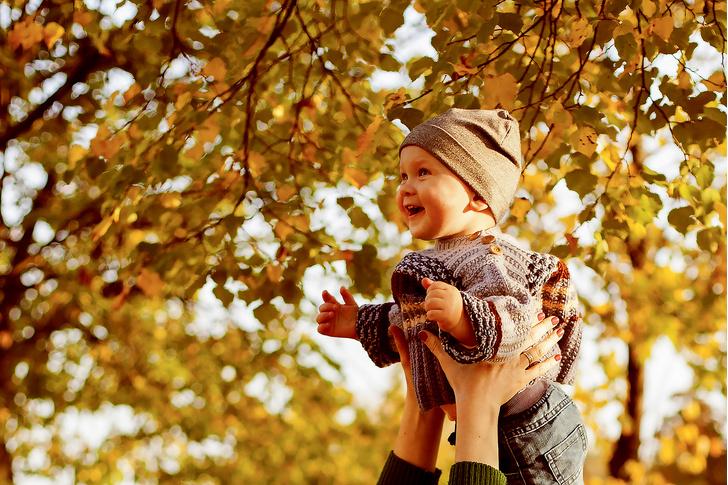 Фото №8 - Детский фотоконкурс «Собираем гербарий»: выбирай лучшее фото