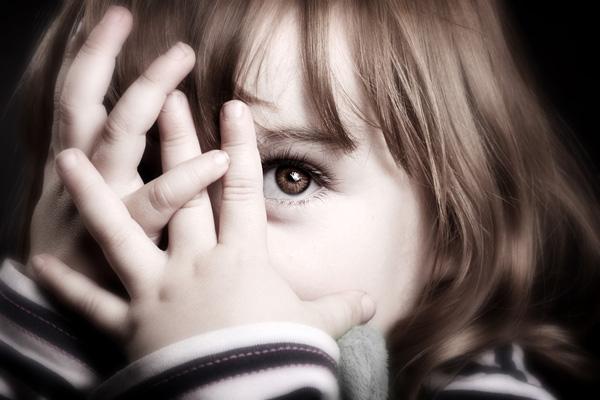 Фото №3 - Детская непосредственность: почему детям не стыдно