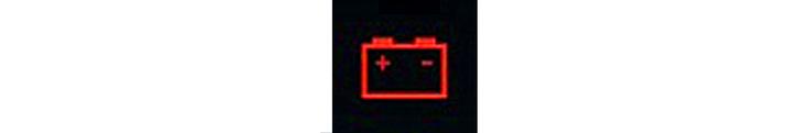 Фото №33 - Самый полный гид по контрольным лампам приборной панели твоего автомобиля