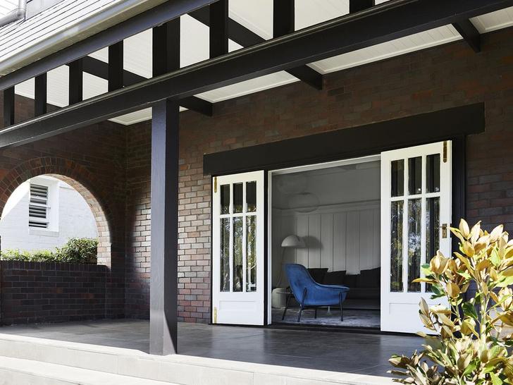 Фото №12 - Минималистский дом в Австралии по проекту Madeleine Blanchfield Architects