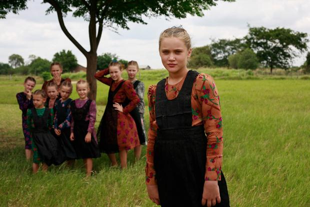 Меннониты: как живут и выглядят люди, отказавшиеся от благ цивилизации