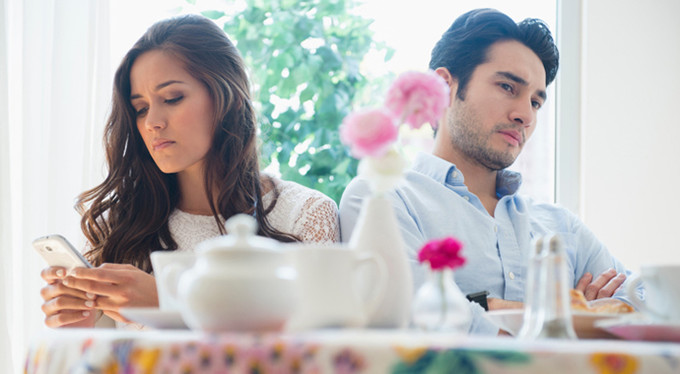 «Стыдно сохранять брак, когда можно развестись»