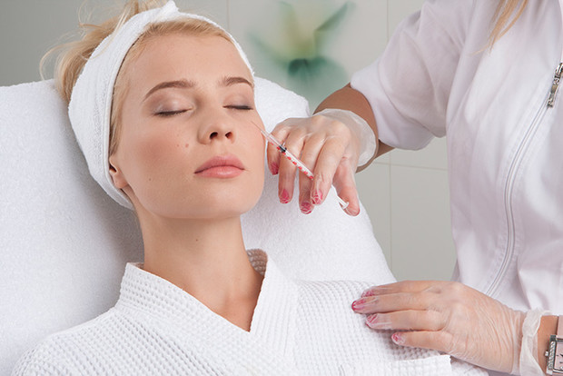 Фото №1 - 5 процедур для весеннего обновления кожи