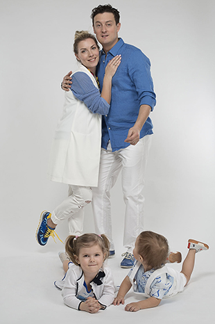 Фото №2 - В семье главный – папа