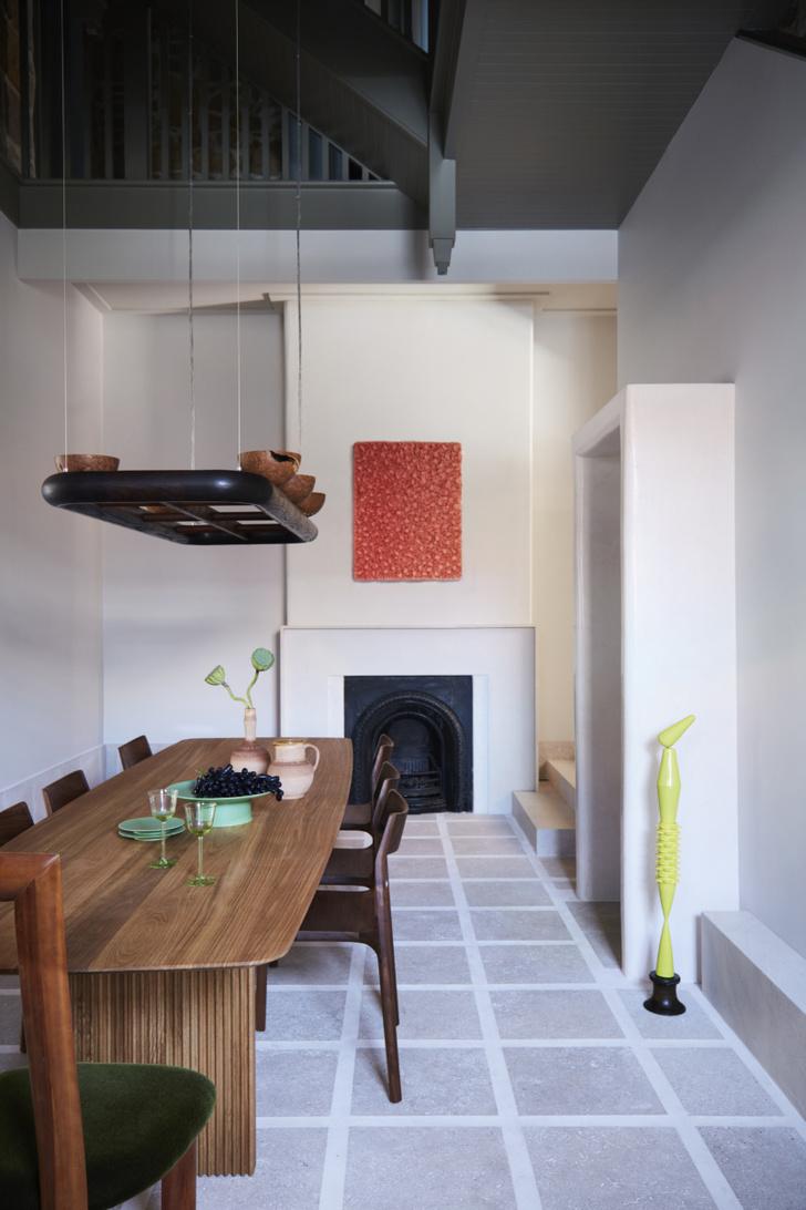 Фото №7 - Квартира в старом доме в Сиднее в эклектичном стиле