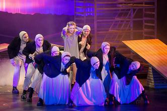 Фото №3 - Максим Дунаевский приглашает на мюзикл «Алые паруса»
