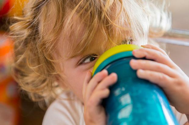 Фото №6 - Чем поить ребенка в летнюю жару