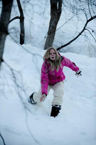 Фото №10 - Модная и стильная зима: ожидание и реальность