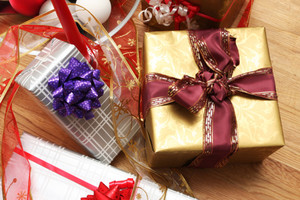 Фото №3 - Что подарить на Новый год?