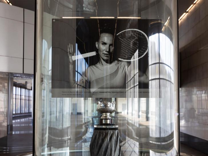 Фото №1 - Что нужно знать о новой выставке, посвященной Светлане Кузнецовой
