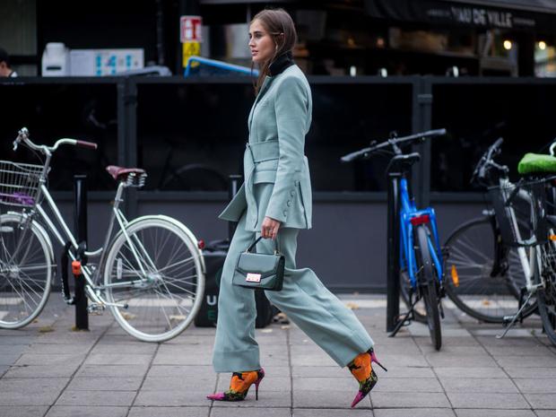 Тренды уличной моды 2020