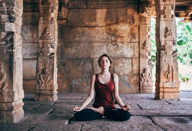Фото №4 - 10 правил буддиста, которые стоить перенять и нам