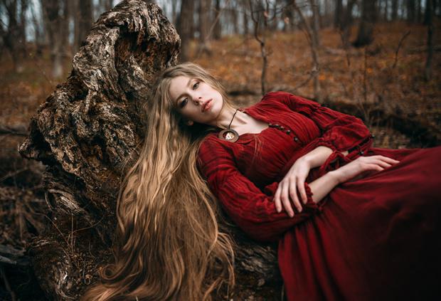 Фото №2 - 10 признаков, которые говорят, что в твоем роду были ведьмы
