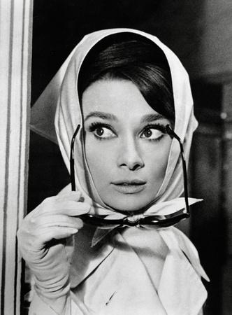 Фото №25 - Моя прекрасная леди: 15 модных уроков, которые сделали Одри Хепберн иконой стиля