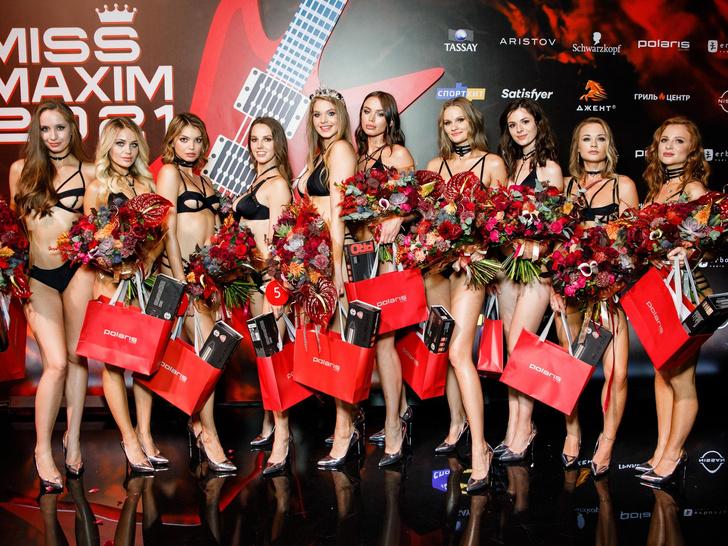 Фото №1 - Miss MAXIM 2021: как прошел финал главного конкурса лета