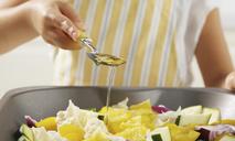 Рецепты приготовления салата из тыквы на зиму