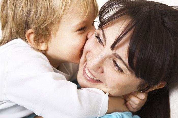 Фото №3 - Мама, я тебя люблю