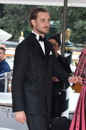 Фото №26 - Королевские пижоны: самые стильные мужчины-аристократы